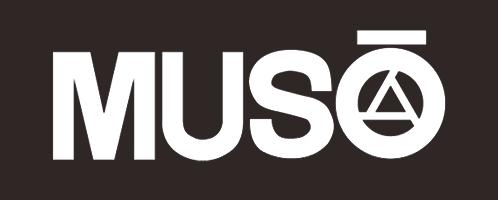 ムソー工業ロゴ