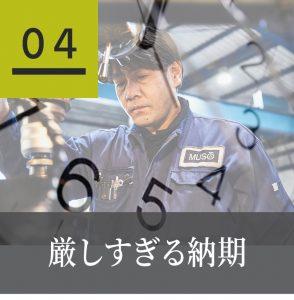 ムソー工業 試験片