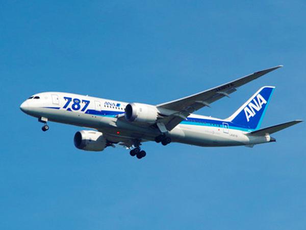 飛行機に革命を起こしたCFRP(カーボン)